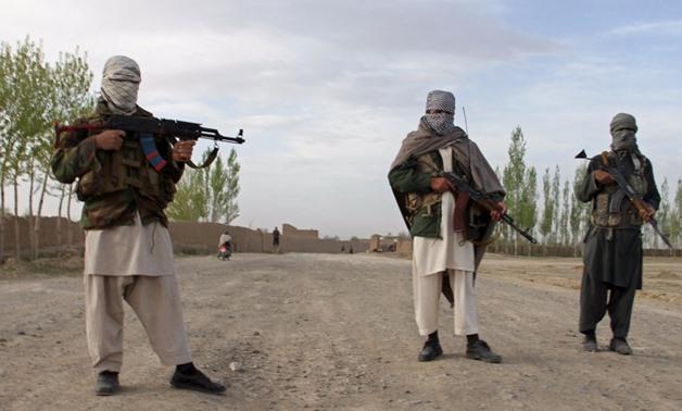 कारबाहीमा ४१ तालिबानी लडाकू मारिए