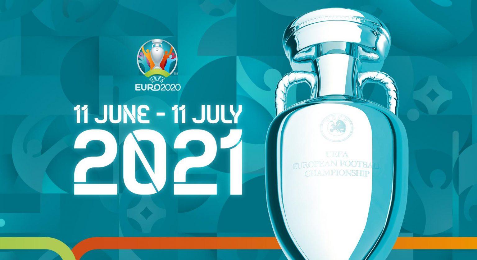 मिनी विश्वकप मानिने युरोकप फुटबल आजदेखि सुरु