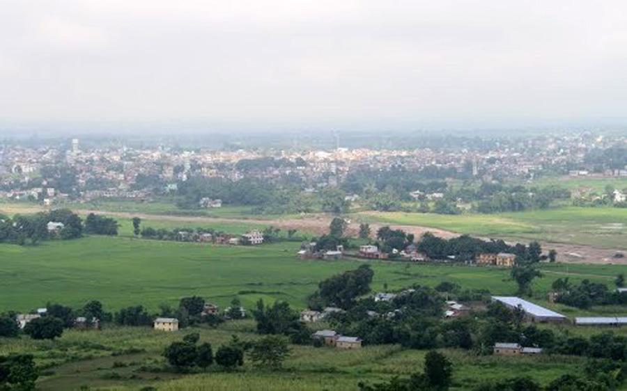 एक वर्षभित्र लुम्बिनी प्रदेशको सबै मन्त्रालय राजधानी सार्ने तयारी
