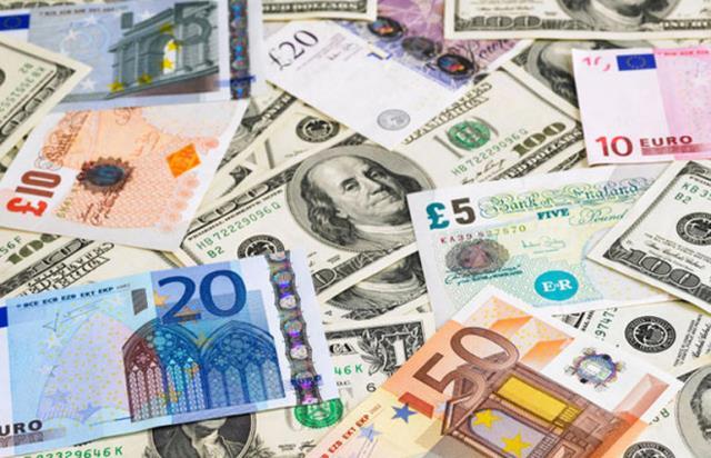 आजको विदेशी मुद्राको विनिमय दर