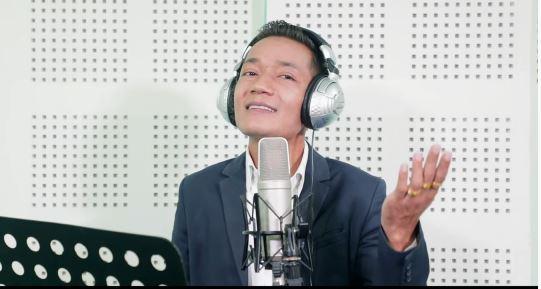 गायक अनेस्ट बोम्जनको मन छुने गीत 'तिमी बिना' बजारमा