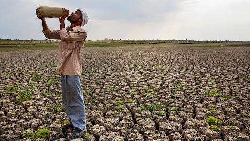 विश्वमा पानीजन्य संकट उत्पन्न हुनसक्ने